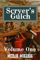 Scryer&#039;s Gulch cover